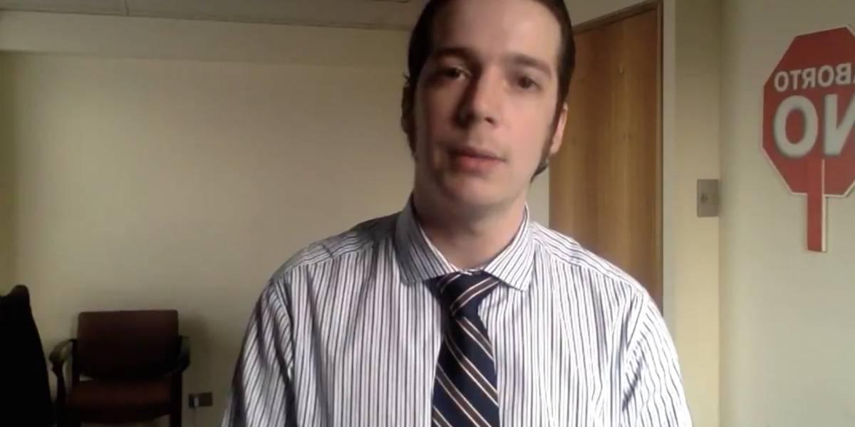 """""""La marraqueta está más blanda y el café más amargo"""": el lamento de Henry Boys por la despenalización del aborto"""