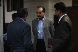 Detenidos nuevo caso de corrupción en MinGob