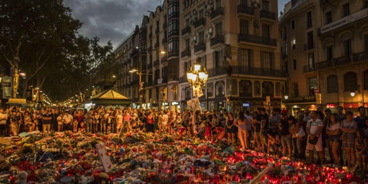 Sospechosos de ataques en Cataluña declaran ante un juez