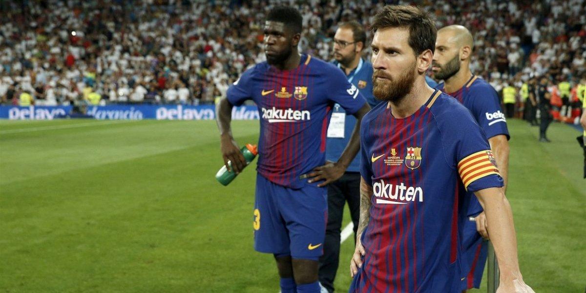 Siete aspectos que explican la crisis que atraviesa el Barcelona