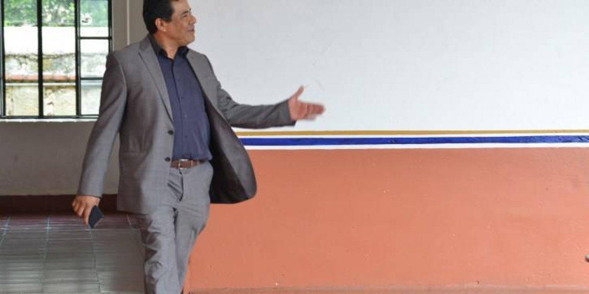 Rector de la UABJO, sin información sobre balacera en Facultad de Medicina