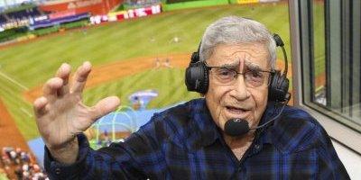 Fallece el legendario narrador cubano Felo Ramírez a los 94 años