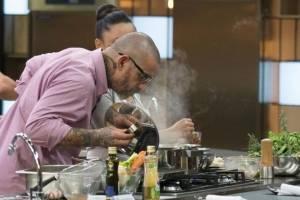 MasterChef: Fogaça revela o que cozinha em momentos de larica