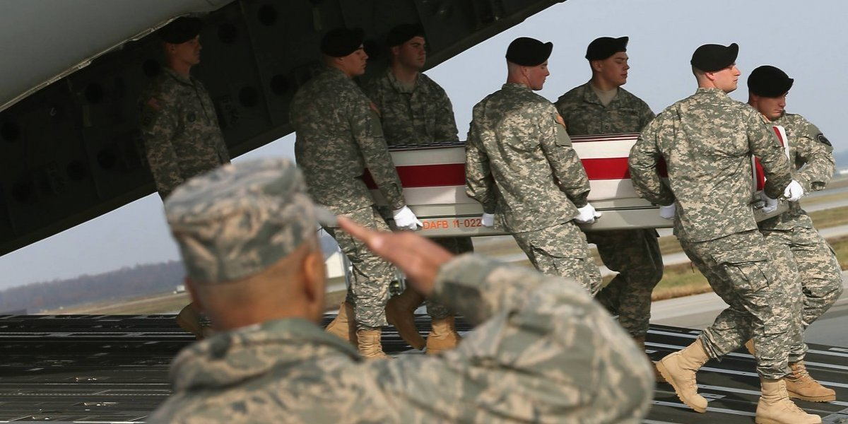 Talibanes amenazan a Trump: Afganistán será cementerio de soldados de EU