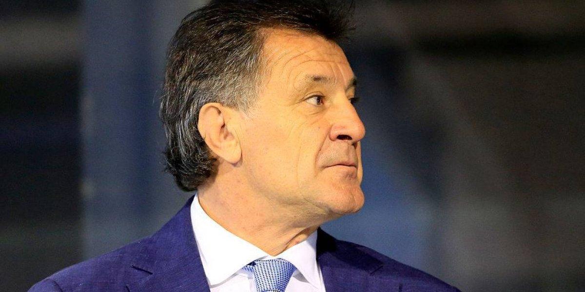 Herido de bala polémico ex presidente del Dinamo Zagreb juzgado por corrupción