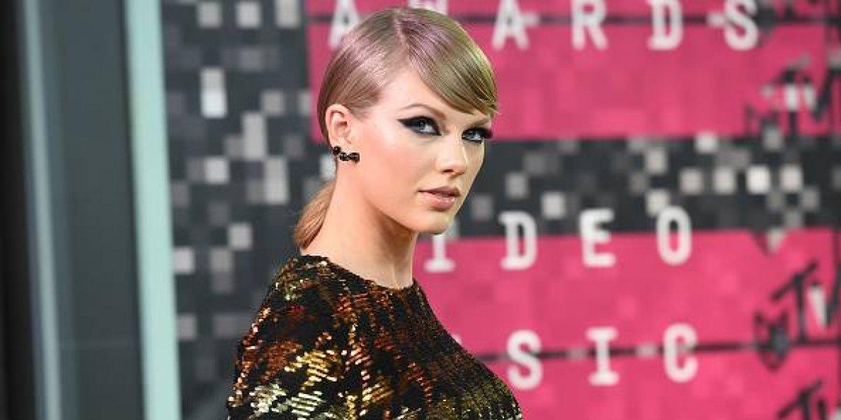 Taylor Swift estrenará música el viernes
