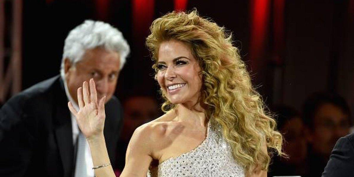 Por primera vez, Gloria Trevi habla del motivo por el que no dejaba a Sergio Andrade a pesar de los abusos