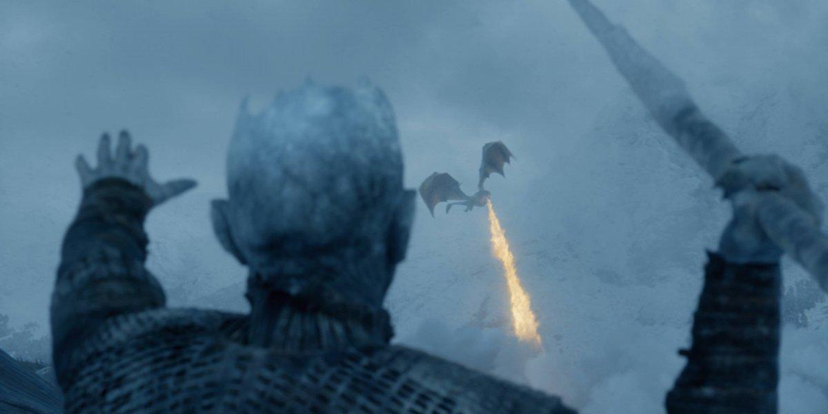 En octubre inician grabaciones de la última temporada de Game of Thrones