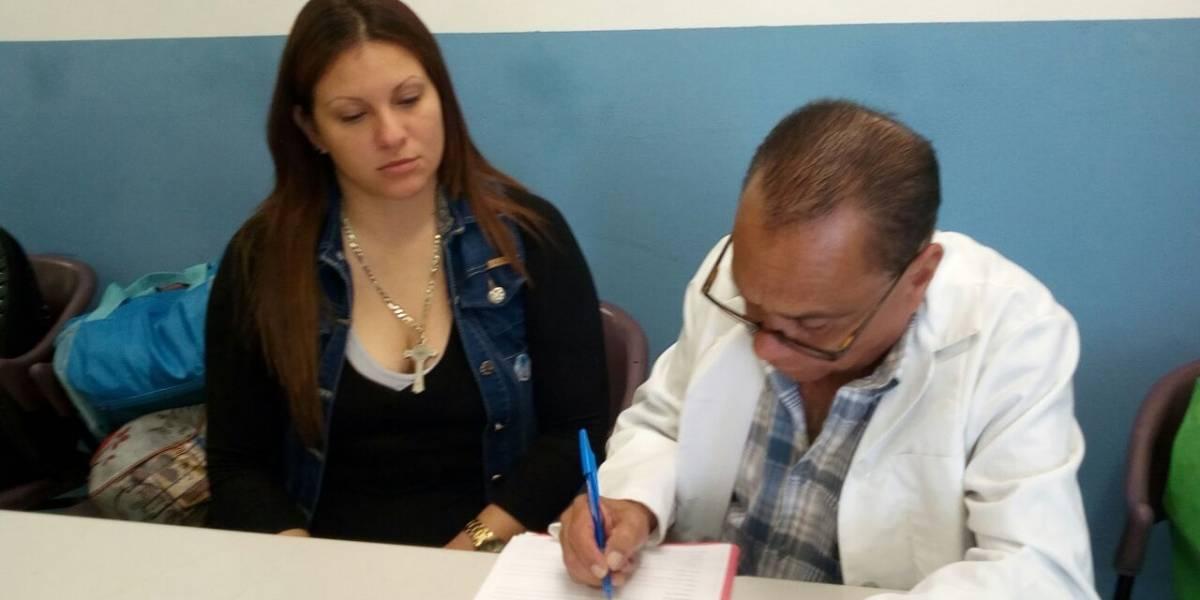 Hermanas que guardaban prisión en Cobán son extraditadas hacia Costa Rica