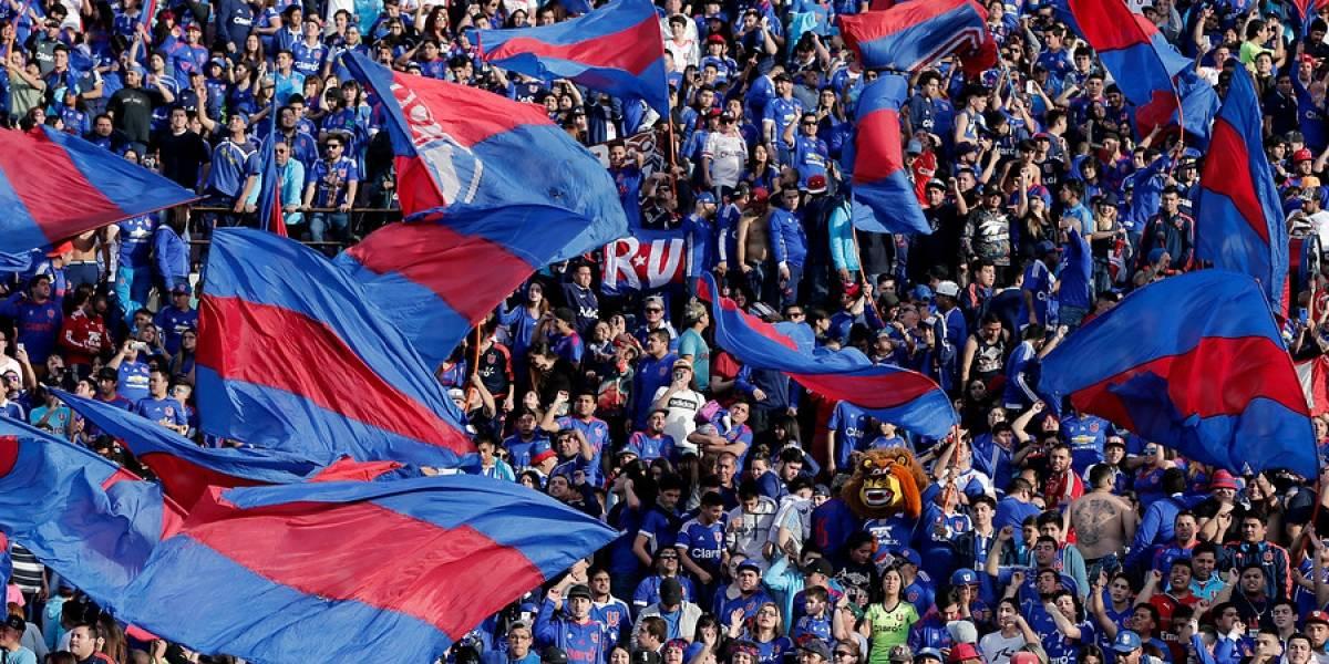 El público vuelve a los estadios chilenos: el Transición presenta un alza de espectadores de un 32%