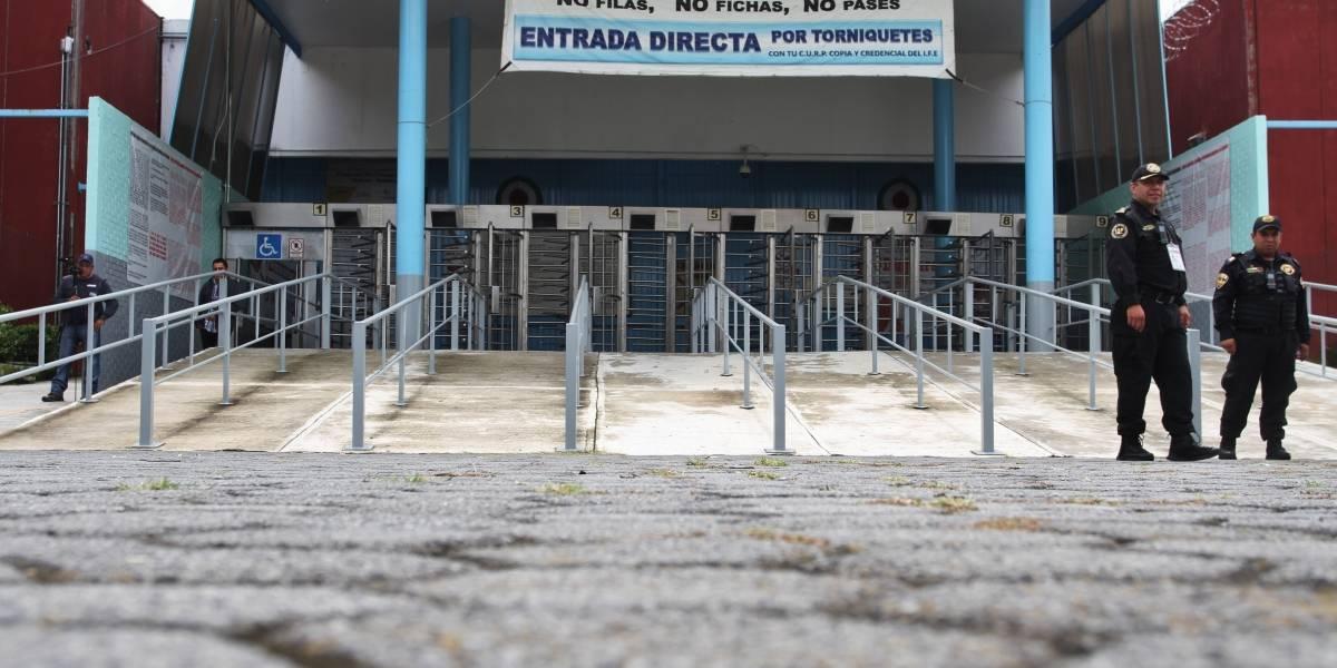 Autoridades penitenciarias encuentran en el Reclusorio Sur a reo desaparecido