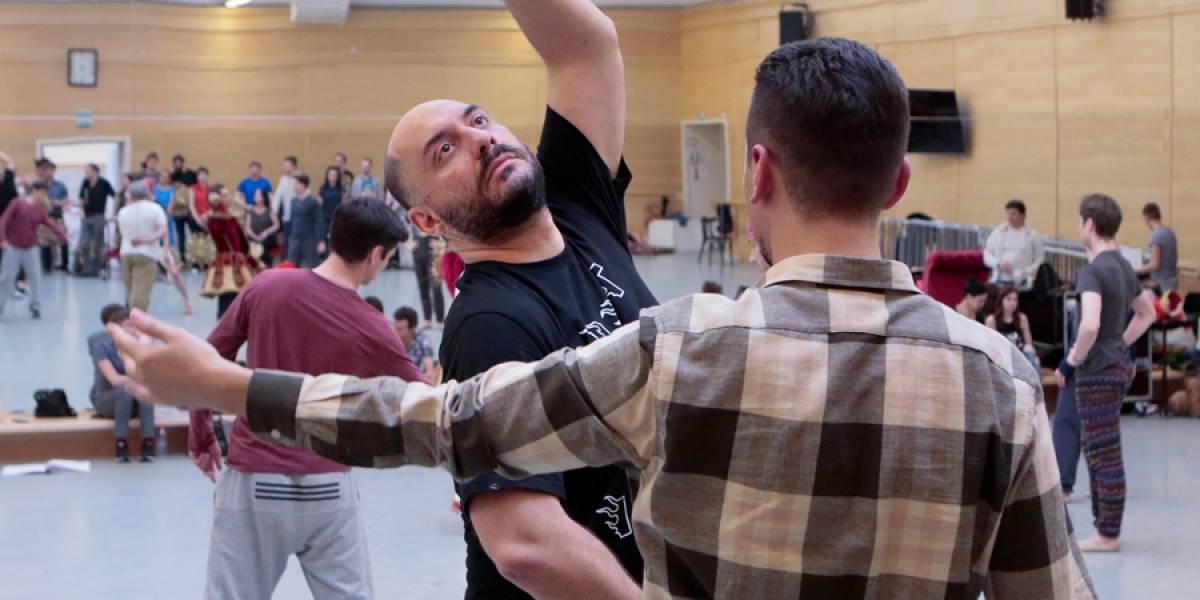 Detención de director de teatro sacude a la comunidad artística rusa