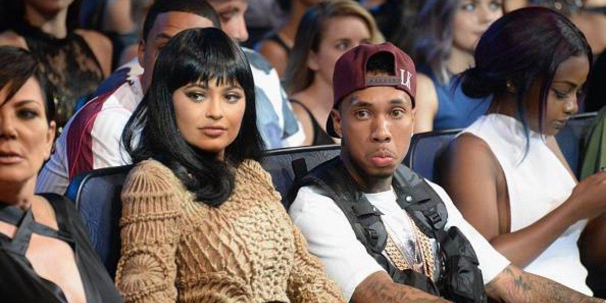 Kylie Jenner finalmente habló de su ruptura con Tyga