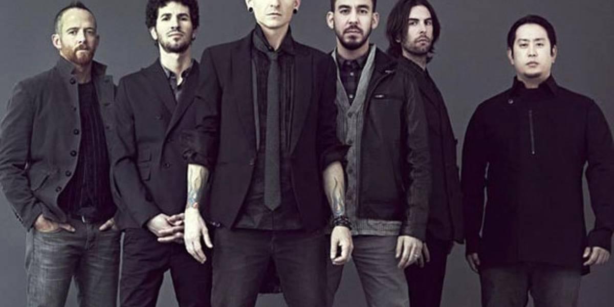 Linkin Park prepara show en Los Ángeles en honor a Chester Bennington