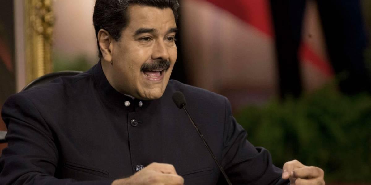 Maduro pide a Interpol captura de ex fiscal y su esposo