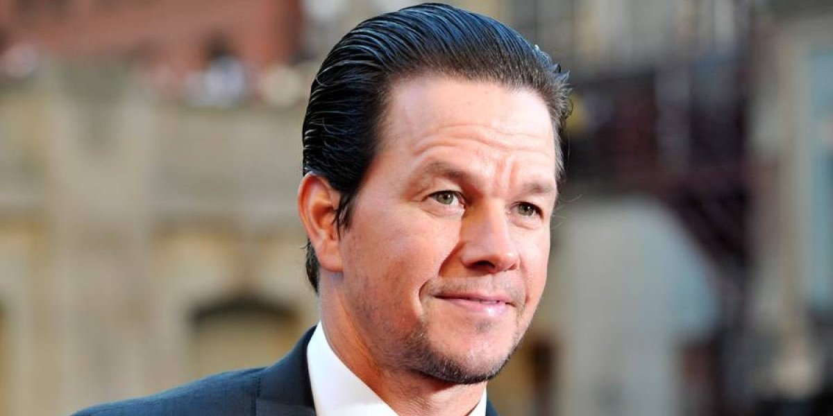 Mark Wahlberg es el actor mejor pagado de Hollywood, según revista Forbes