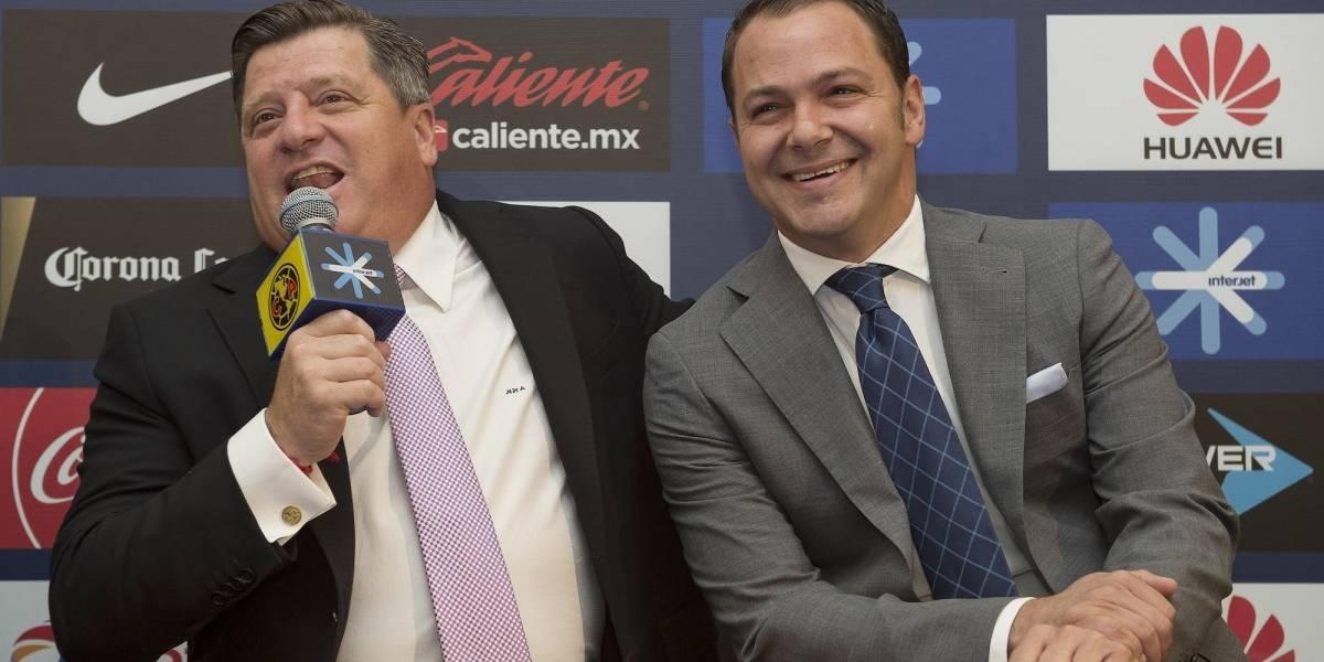 En América disfrutan que Chivas sea el último lugar del Apertura 2017
