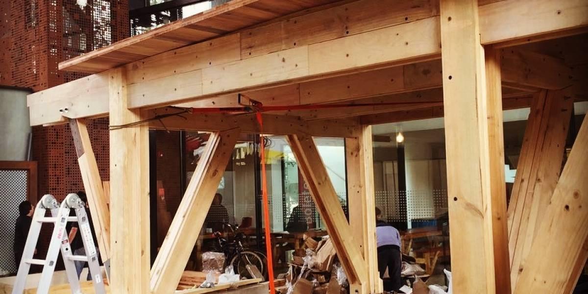 """Las innovaciones chilenas en madera que trae la """"Semana de la Madera"""""""