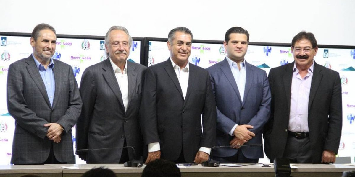 Estadio del Monterrey y Nuevo León están listos para ser sede del Mundial 2026