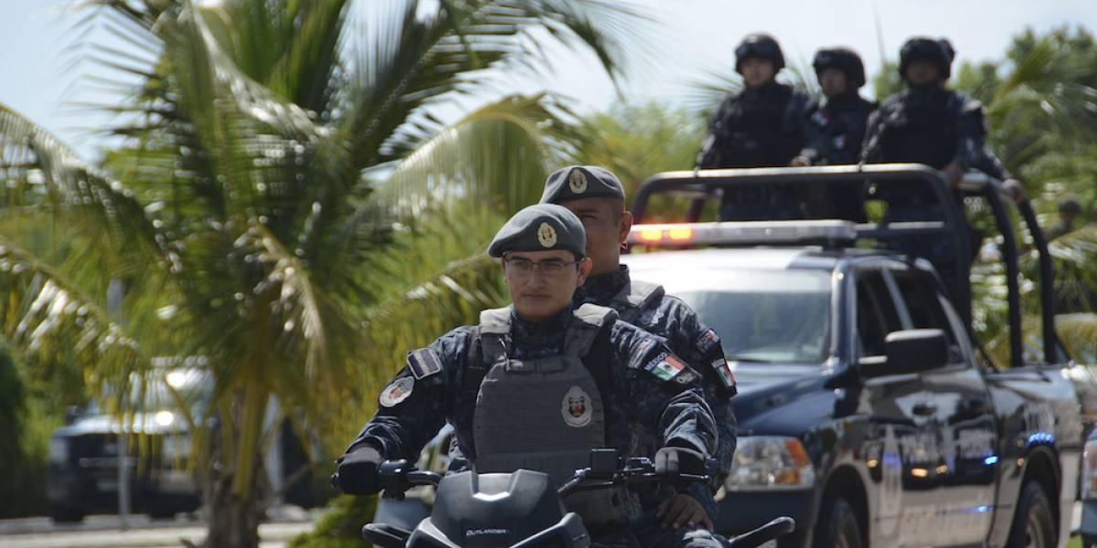 EU actualiza alerta de viaje para México