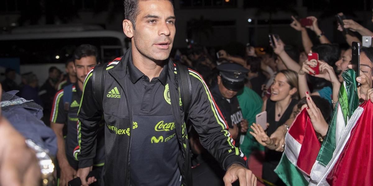 Gobierno ofrece ayuda a Rafa Márquez y Julión Álvarez