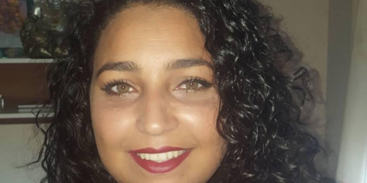 """""""Rocío no sufrió"""": la terrible historia de la mujer que dio a luz y a las dos horas falleció aplastada por un ascensor"""