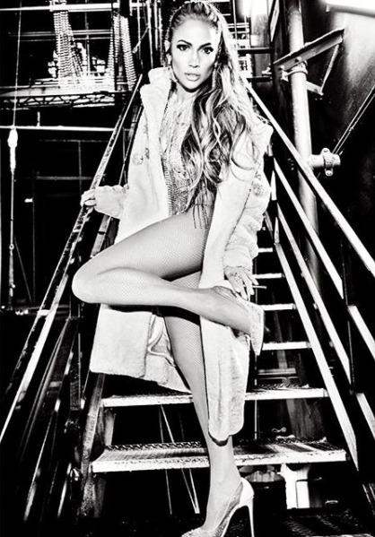 Instagram Jennifer Lopez