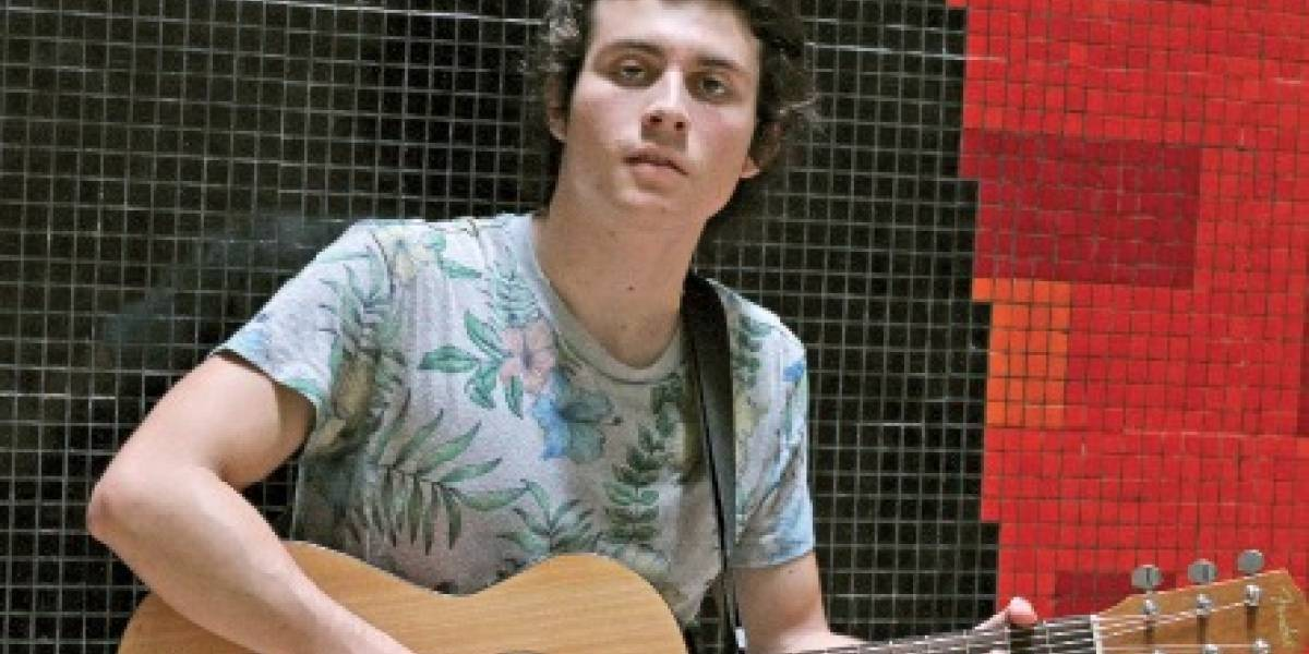 Erny Aveiro: Convierte en canciones las cartas que nunca entregó