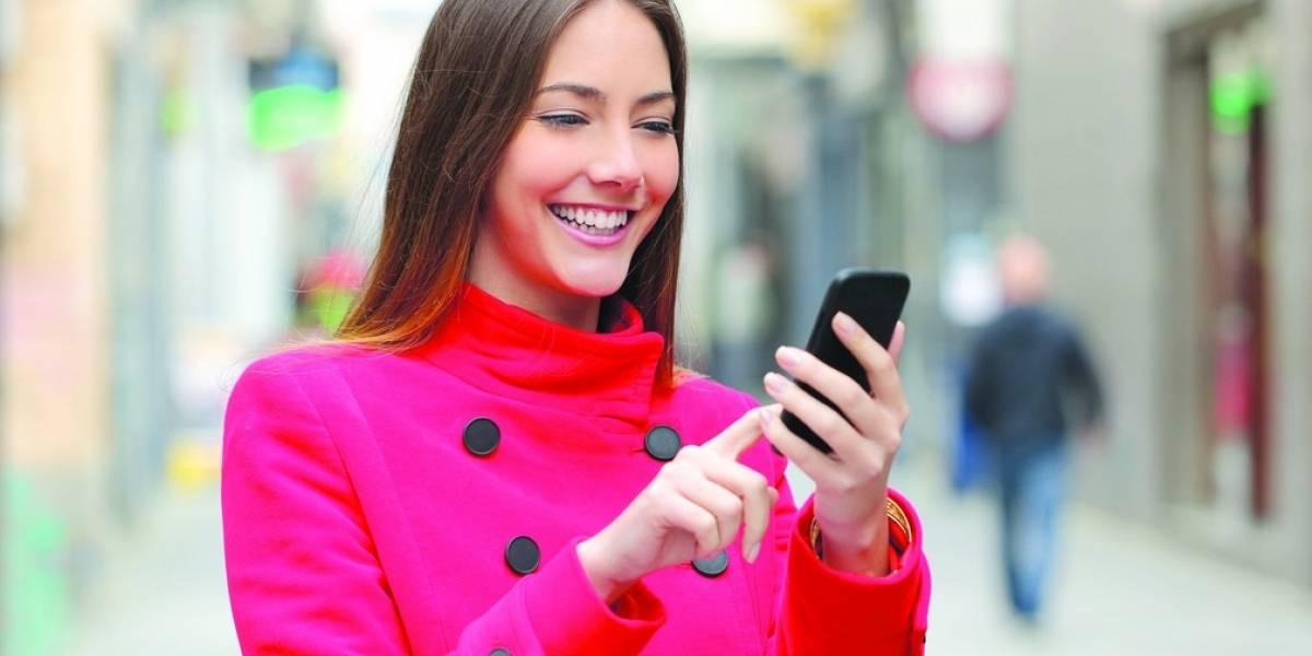 App de servicio a domicilio  conquista medio millón de usuarios