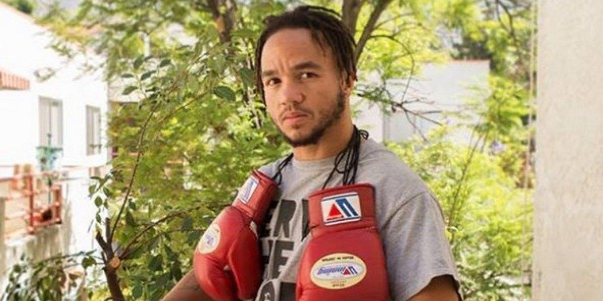 Latino será el primer boxeador que pelea como mujer y hombre