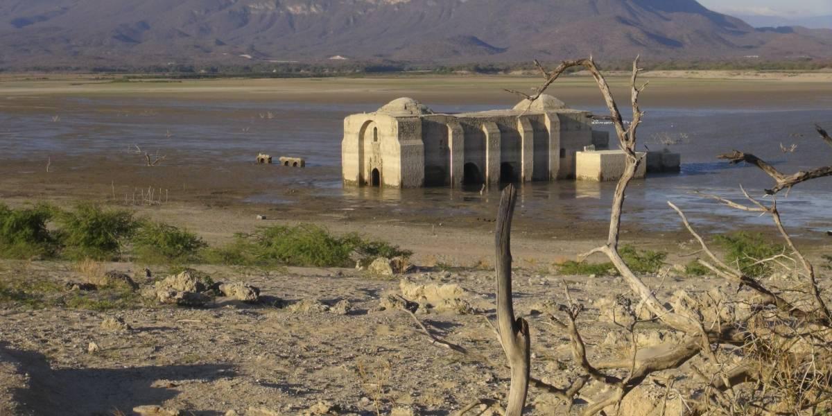 480 municipios del país están vulnerables al cambio climático
