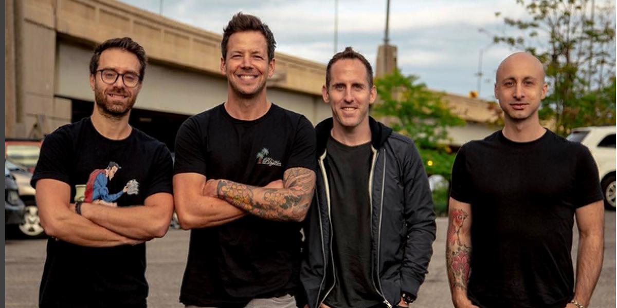 Simple Plan confirma su regreso a México