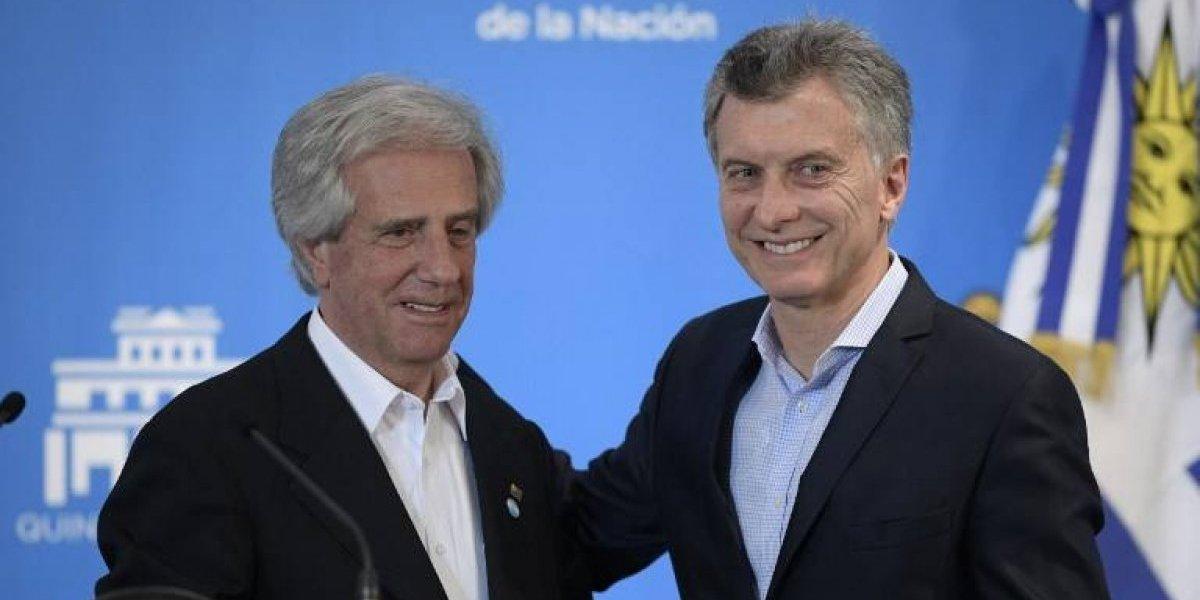 Uruguay y Argentina quieren organizar el Mundial de 2030