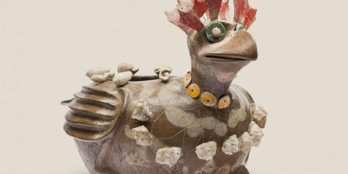 Teotihuacán regresa con todo su esplendor a San Francisco tras 24 años