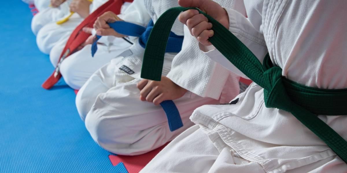 "Lamentan muerte de judoka Juan ""Johnny"" Santos"