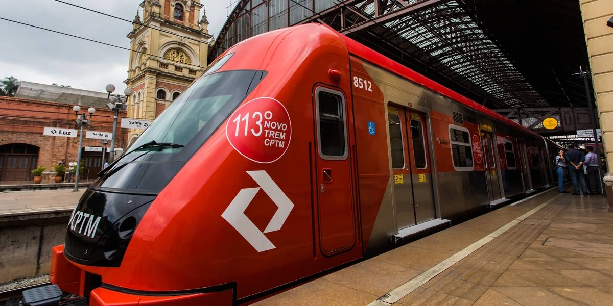 Quatro linhas do Metrô de SP abrirão mais cedo na segunda-feira