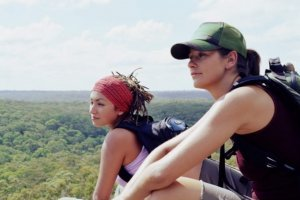 Turismo de aventura en Guatemala