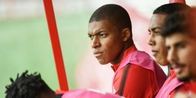 El PSG presentará esta semana a Mbappé