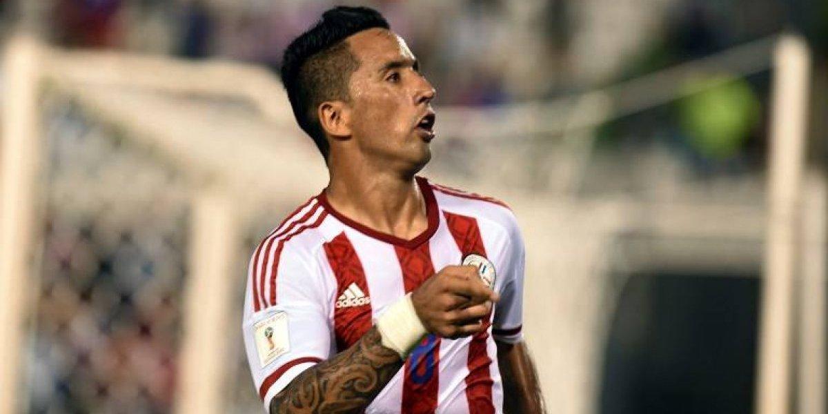 La lista de Paraguay se conocerá este miércoles
