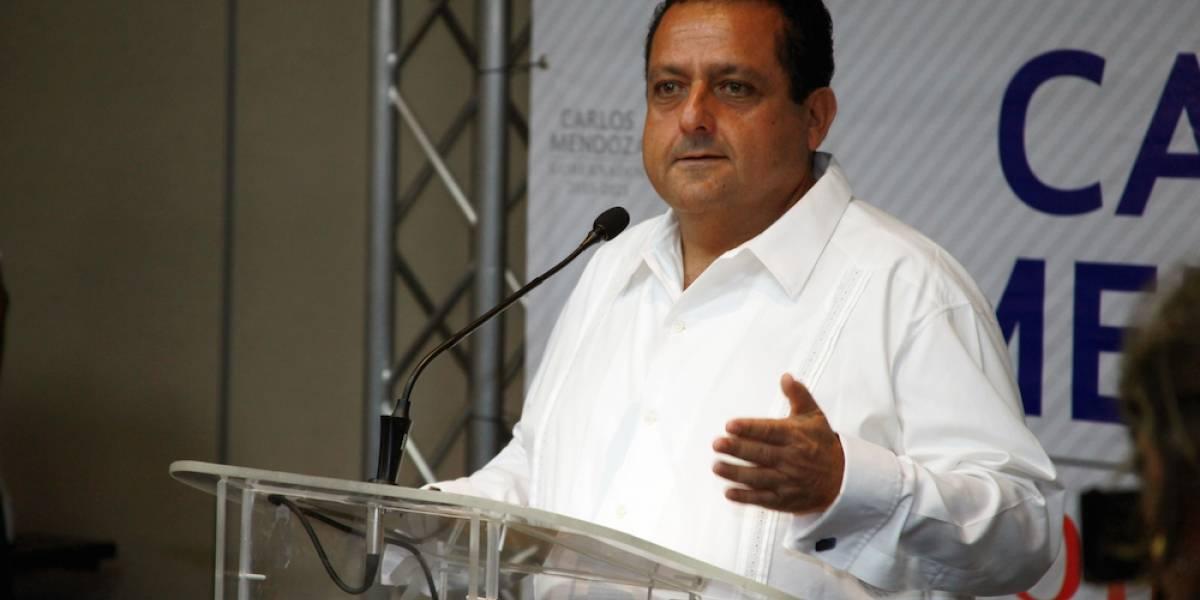 BCS admite presencia del narco tras alerta de viaje de EU