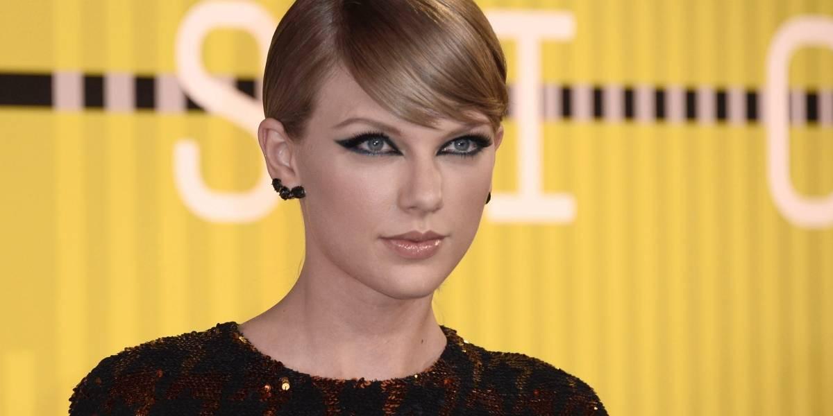 Taylor Swift lanzará su nuevo disco Reputation