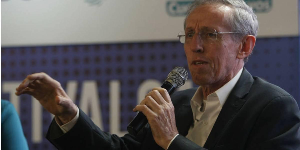 Navarro Wolf buscará la Presidencia de Colombia