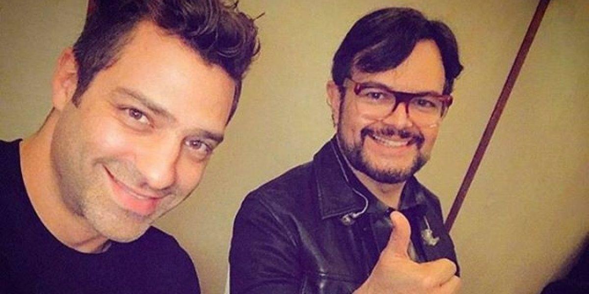 Aleks Syntek dirá adiós a la gira '90's pop tour'