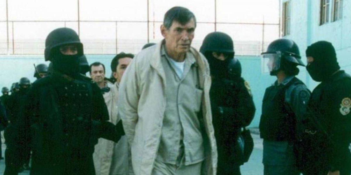 Dan 37 años de prisión a 'El Jefe de jefes' por asesinato de agente de la DEA