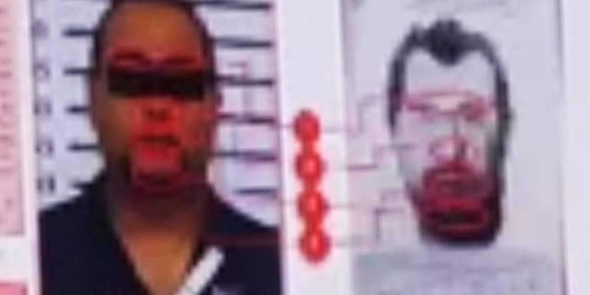 Detienen a violador serial de la CDMX en Iztapalapa
