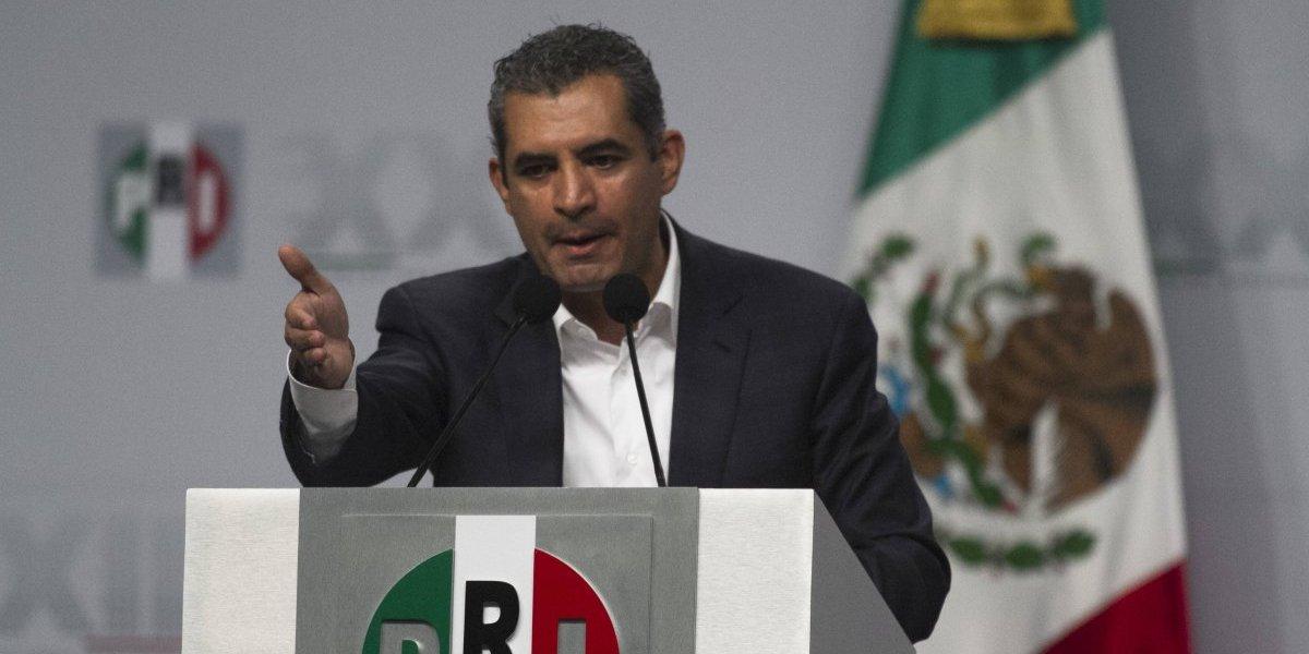 México no necesita de un salvador 'mesiánico' que dé reversa a los cambios logrados: Ochoa