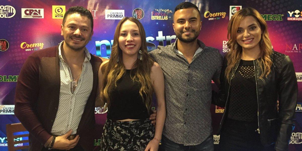 """Gana un viaje a Roatán participando en el concurso """"Nuestra voz Guatemala"""""""