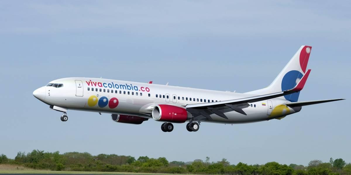 El nuevo servicio que ofrece VivaColombia que nada tiene que ver con vuelos y aviones