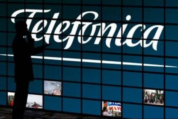 Telefónica afianza compromiso comercial y de inversiones en Ecuador