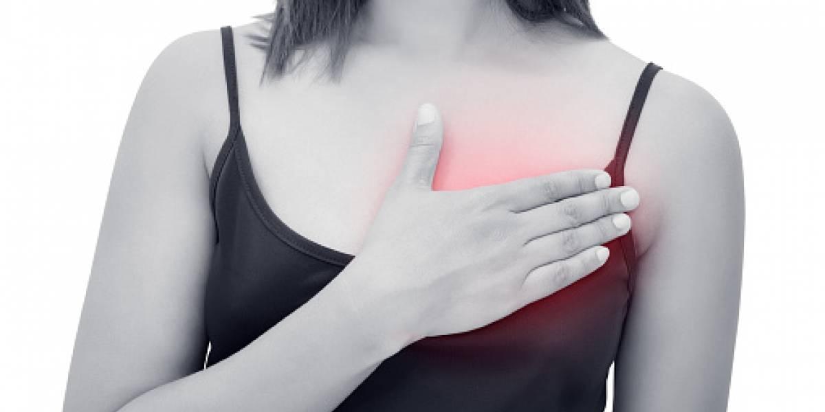 Frío eleva hasta un 20 % el riesgo de sufrir un infarto